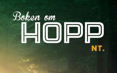 Första leverans 2000 Boken om Hopp NT till Varnhem